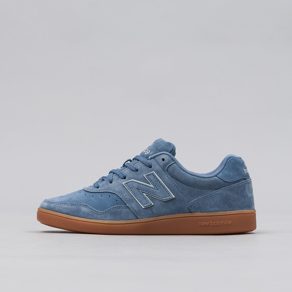New Balance CT288BG in Blue/Gum Notre 1