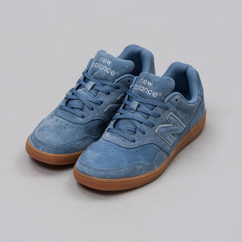 New Balance CT288BG in Blue/Gum - Notre