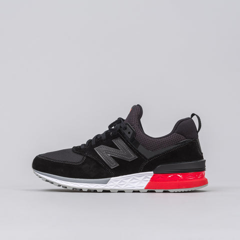 New Balance MS574AW - Notre
