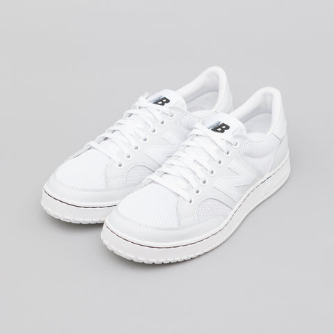 Junya Watanabe x New Balance CT400JW2 in White - Notre