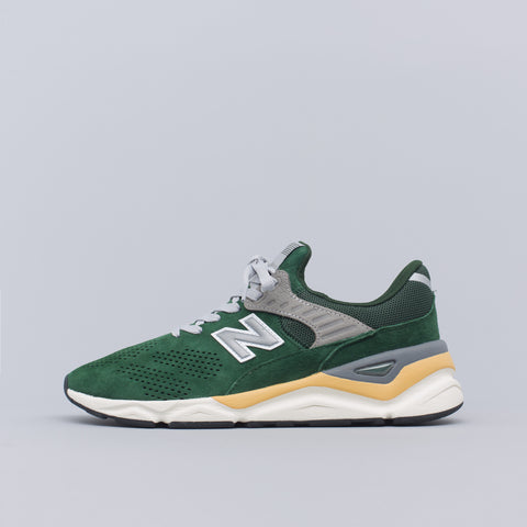 New Balance MSX90PND in Green - Notre
