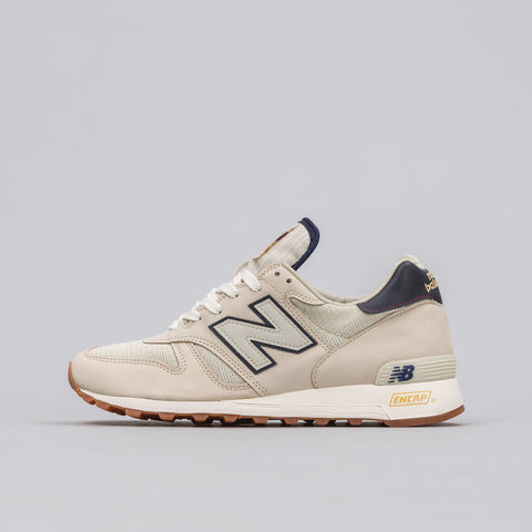New Balance M1300DMB in Navy/Tan - Notre