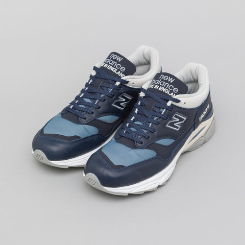 New Balance M15009LP Made in the UK in Blue - Notre