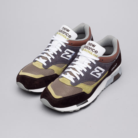 New Balance M1500BG Made in England - Notre