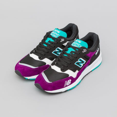 New Balance M1530KPT in Purple/Black/Teal - Notre