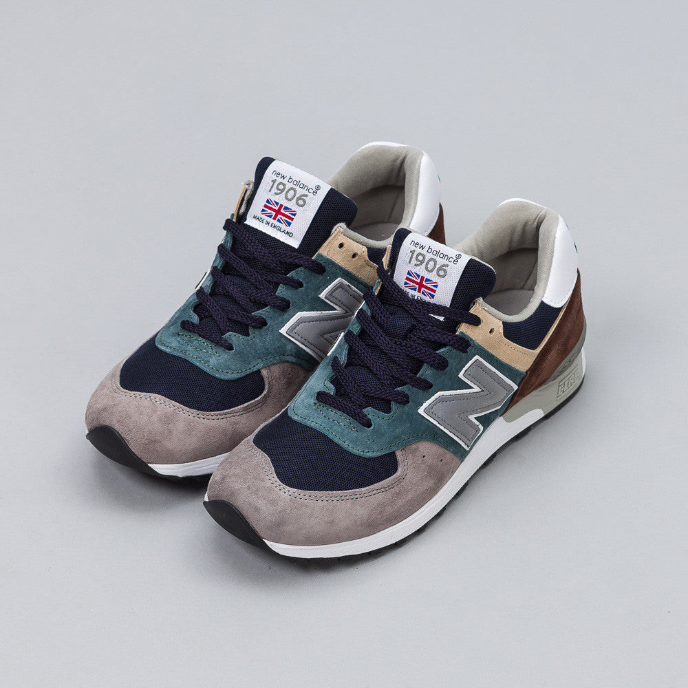 New Balance M576SP Surplus Pack Side View