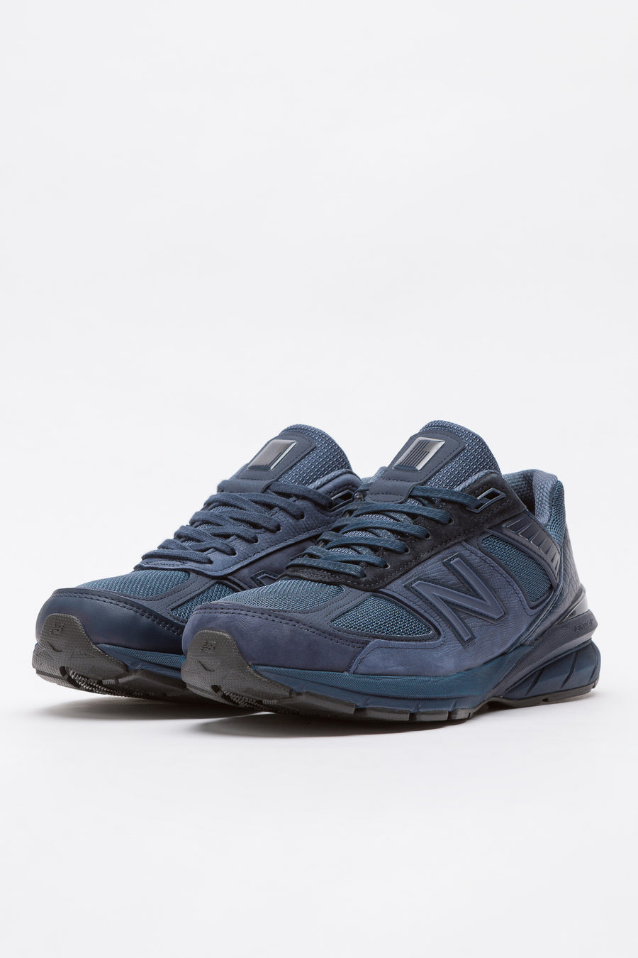 New Balance Engineered Garments M990EGN5 in Navy - Notre