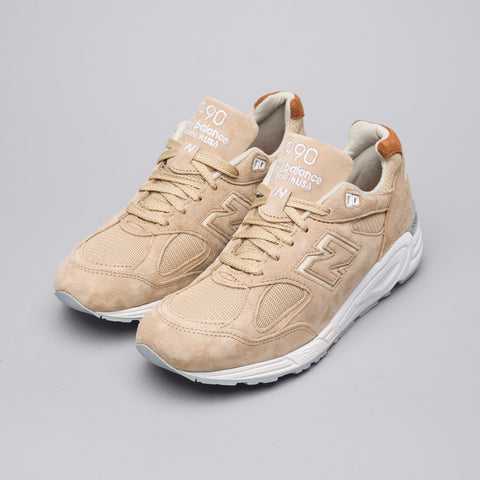 New Balance M990TN2 Made in USA - Notre