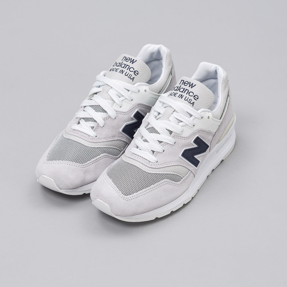 New Balance M997JOL in Off White Notre 1