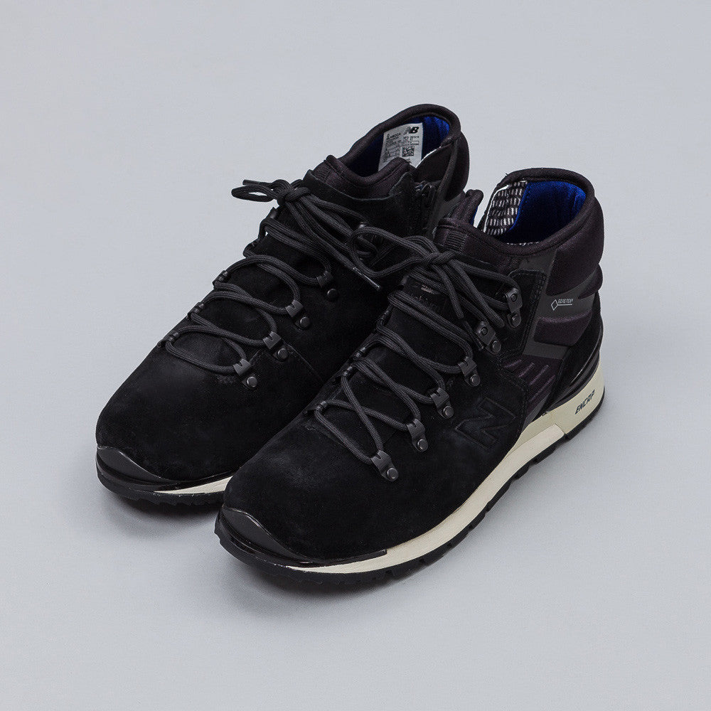 New Balance - Niobium Boot in Black MLNBDCA - Notre - 1