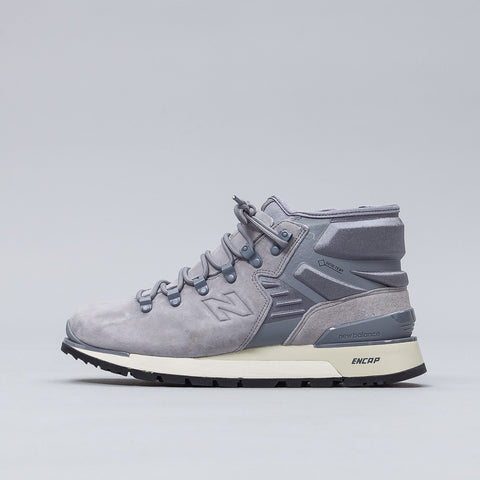 New Balance Niobium Boot in Grey MLNBDCC - Notre