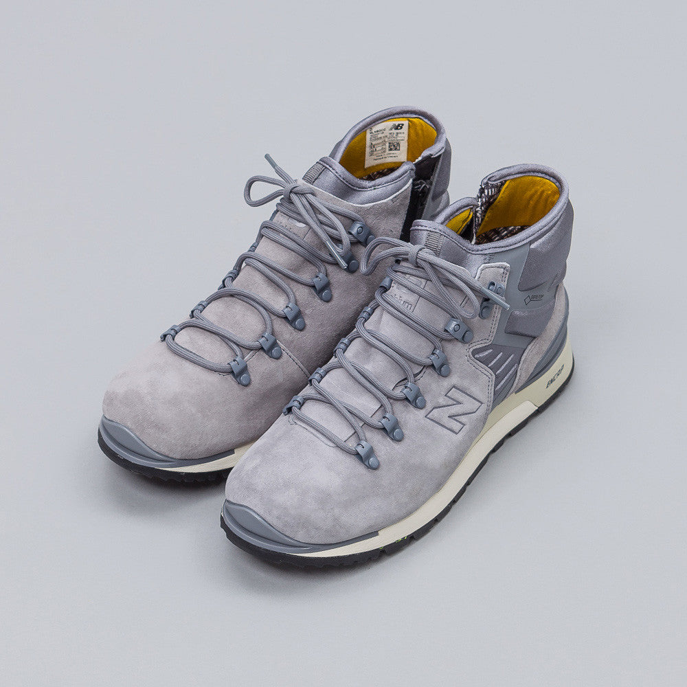 New Balance - Niobium Boot in Grey MLNBDCC - Notre - 1