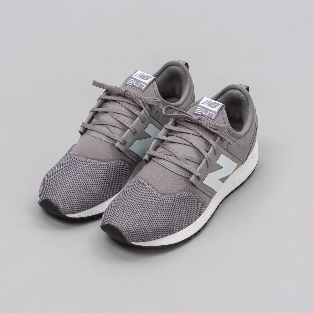 New Balance MRL247GW Classic in Grey - Notre