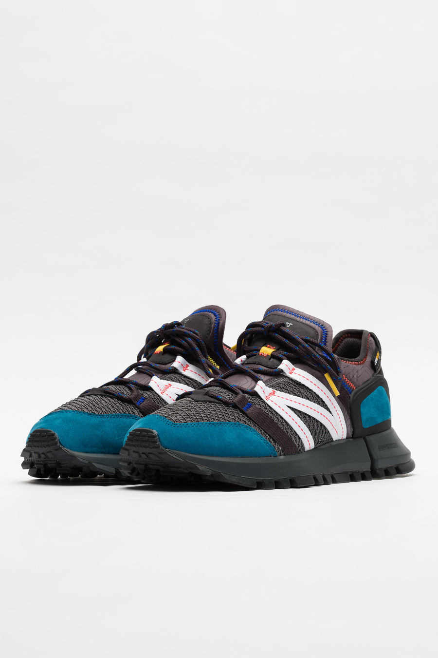 New Balance MSRC4LA in Aqua/Grey - Notre