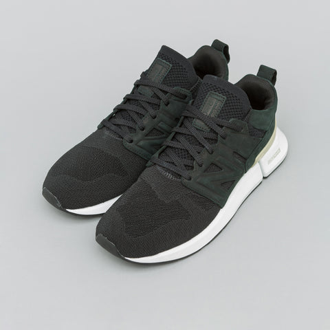 New Balance Trace Fiber MSRC1TBS in Black - Notre