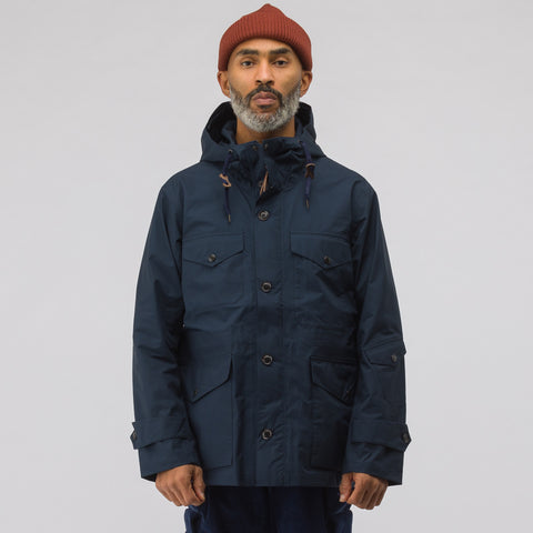 New Balance x nanamica GORE-TEX® Cruiser Jacket in Navy - Notre