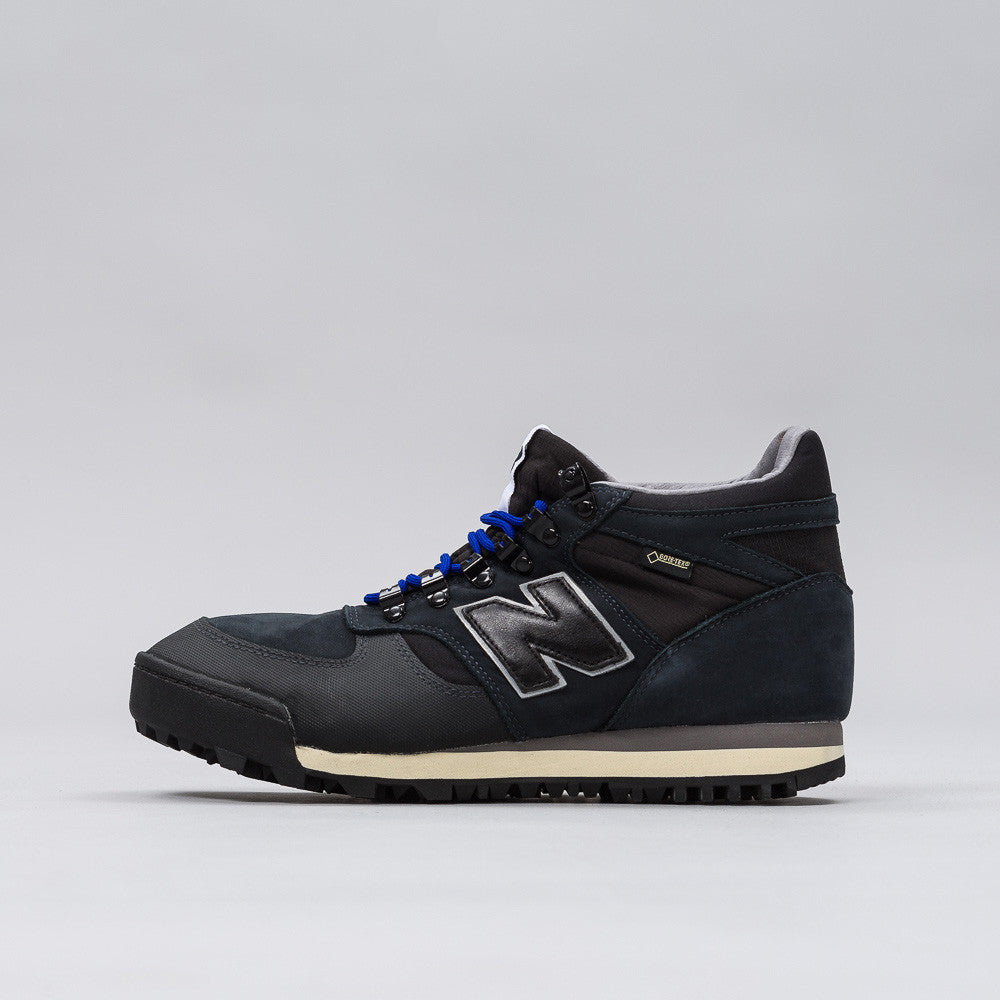 New Balance x Norse Projects Danish Weather Pack 2.0 HLRAINNB Notre 1