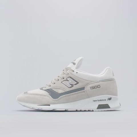 New Balance M1500VK Caviar and Vodka in Light Grey - Notre
