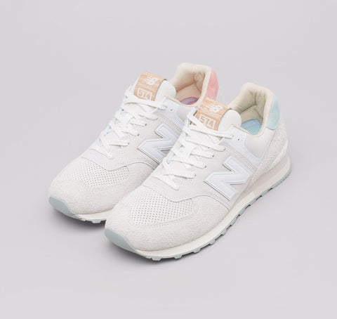 New Balance ML574OR in Sea Salt - Notre