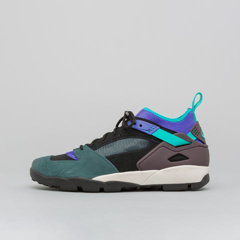 Nike Air Revaderchi in Black/Clear Jade/Sprude - Notre