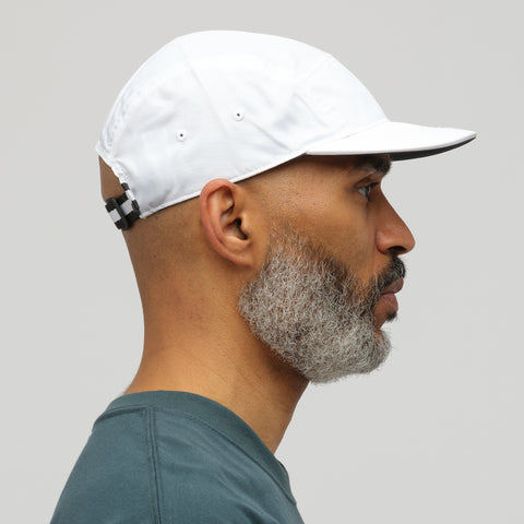 NikeLab AW84 Cap in White - Notre