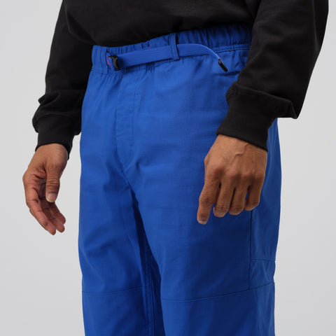 NikeLab ACG Trail Pants in Royal Blue/Pink - Notre