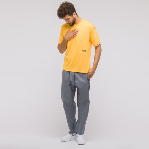 NikeLab ACG Variable Pant in Cool Grey - Notre