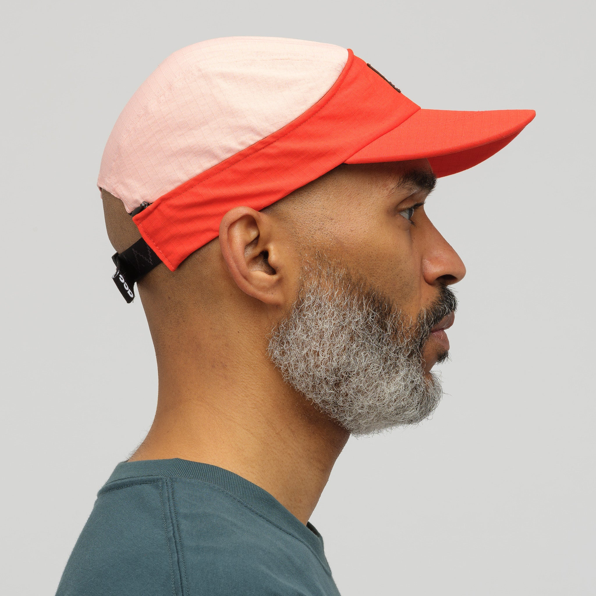 the latest b6b7b f04f3 ACG Tailwind Cap in Red Coral