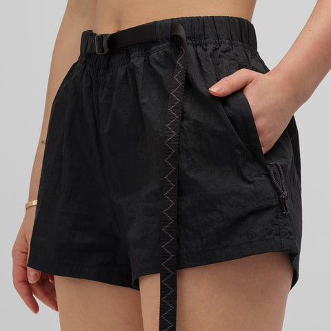 Nike ACG Shorts in Black/Anthracite - Notre