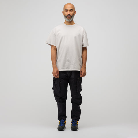 NikeLab ACG Woven Cargo Pant in Black - Notre