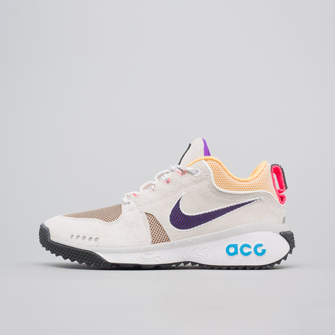 NikeLab ACG Dog Mountain in Summit White - Notre