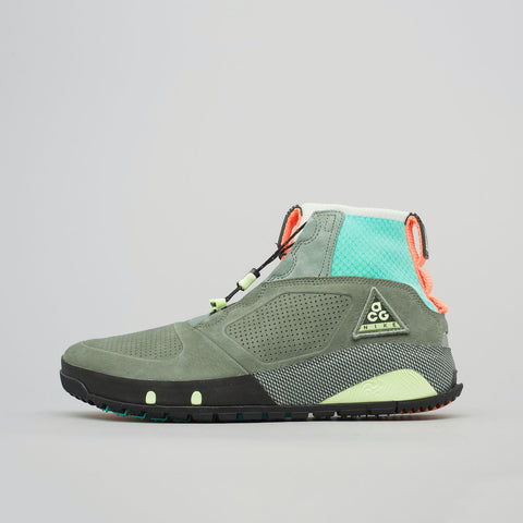 NikeLab ACG Ruckel Ridge in Clay Green - Notre