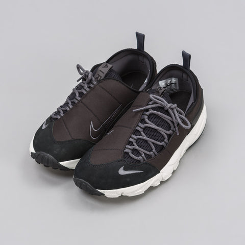 Nike Air Footscape NM in Black - Notre