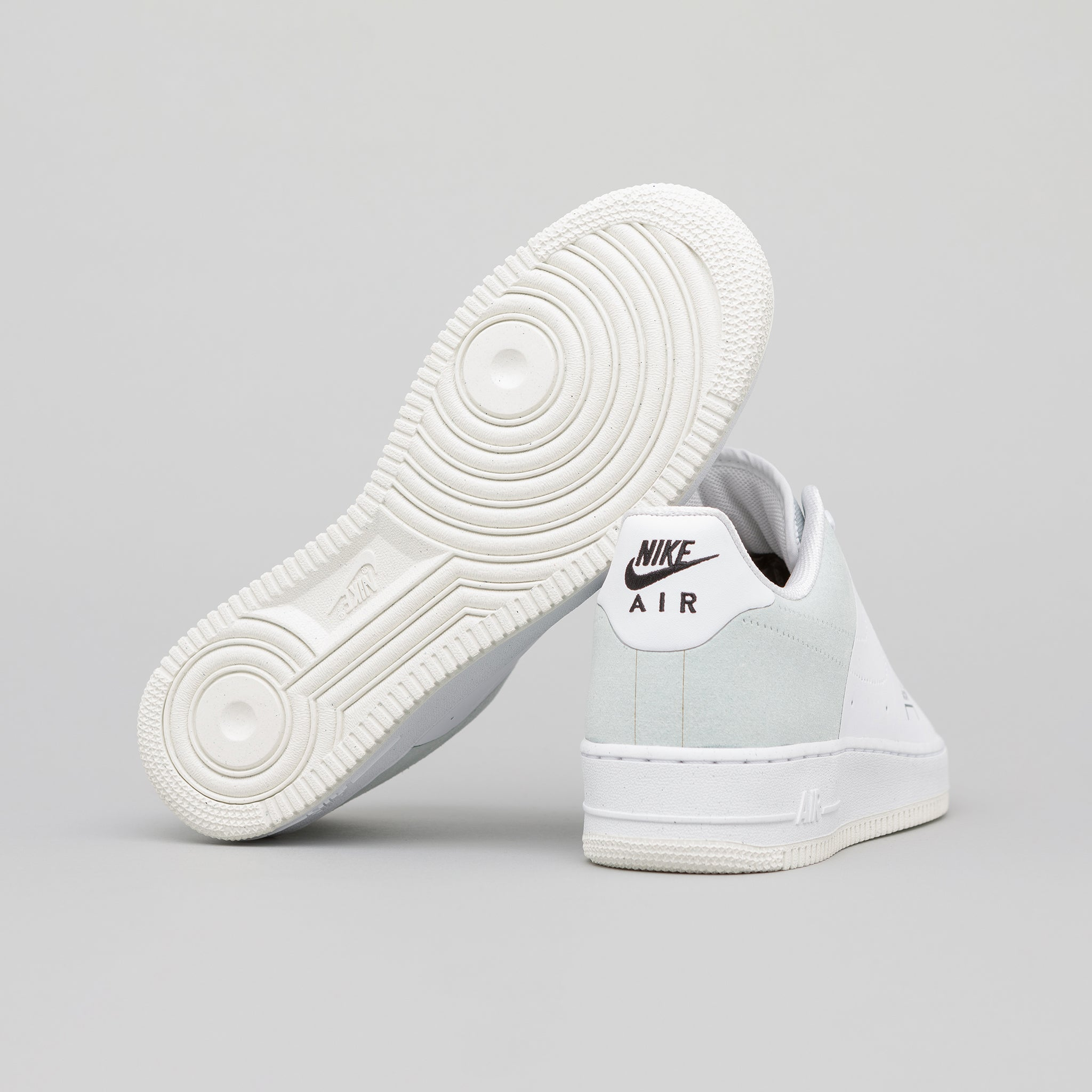 the best attitude 20c8b df544 x A-COLD-WALL Air Force 1 07 in White