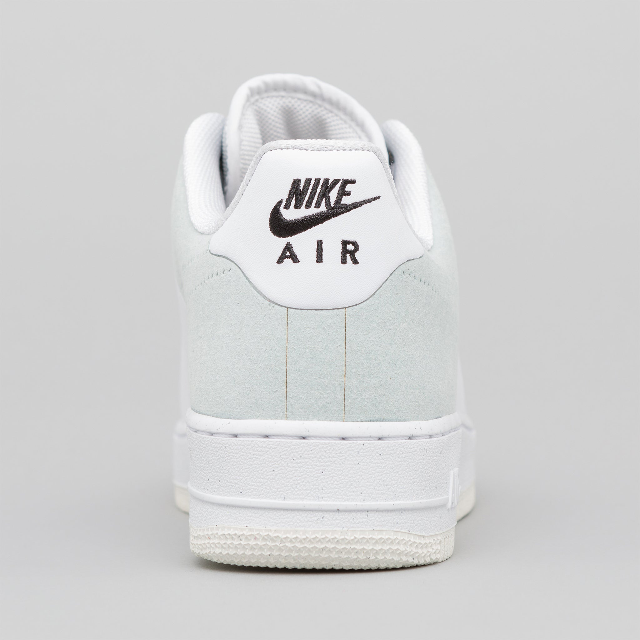 the best attitude 1ac7c 1219e x A-COLD-WALL Air Force 1 07 in White