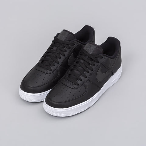 Nike Air Force 1 '07 PRM in Black Reflective - Notre