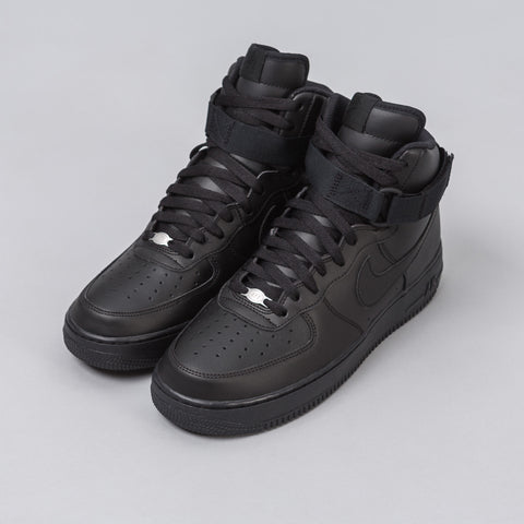 Nike Air Force 1 High '07 in Black - Notre