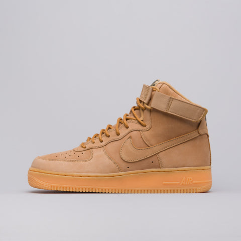 Nike Air Force 1 High '07 LV8 WB in Flax - Notre