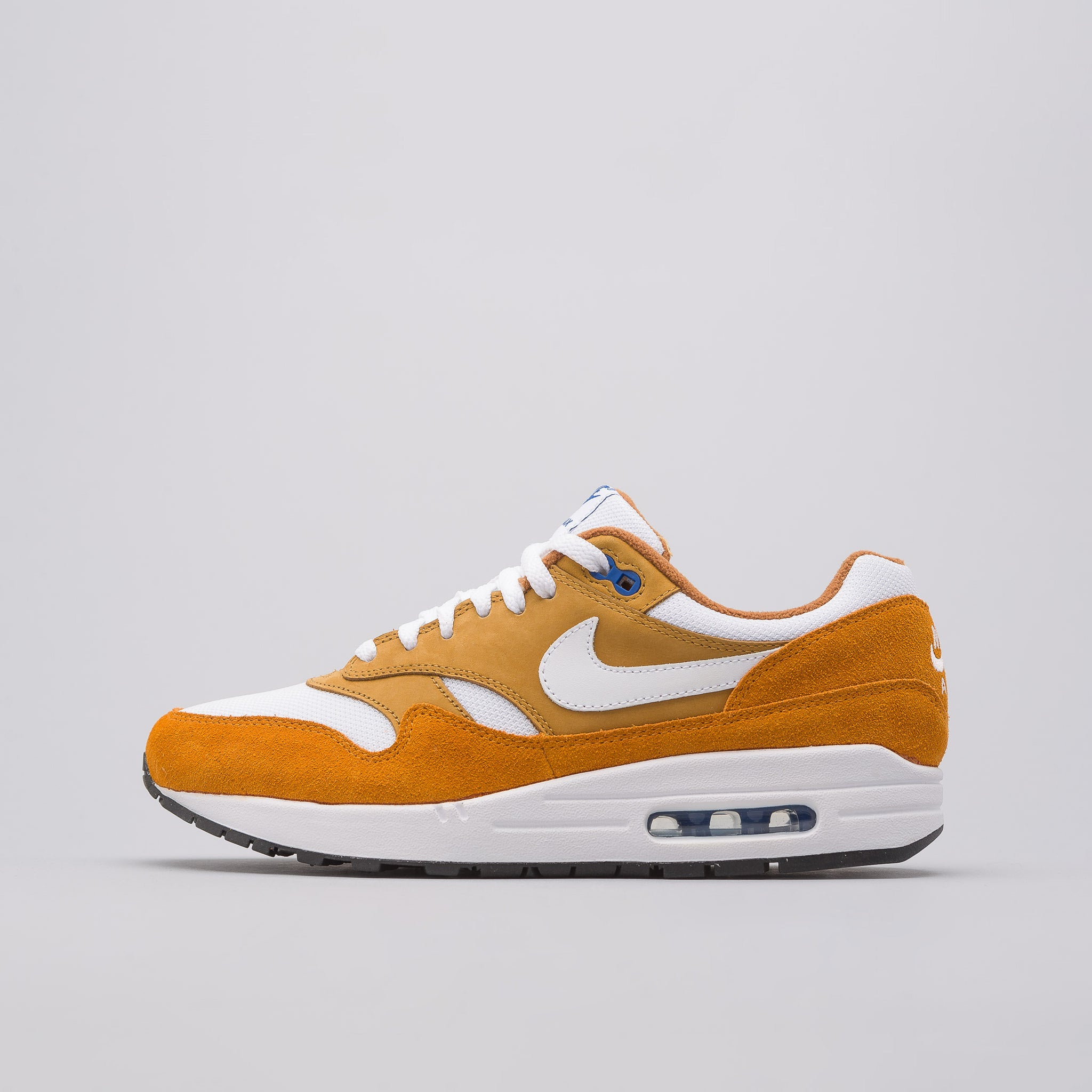 Nike x Atmos Air Max 1 Premium Retro Dark Curry Mens Sizes