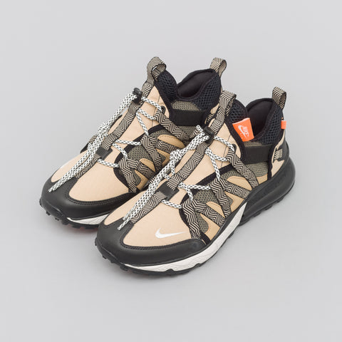 Nike Air Max 270 Bowfin in Black/Desert - Notre