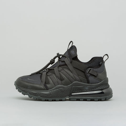 Nike Air Max 270 Bowfin in Black - Notre