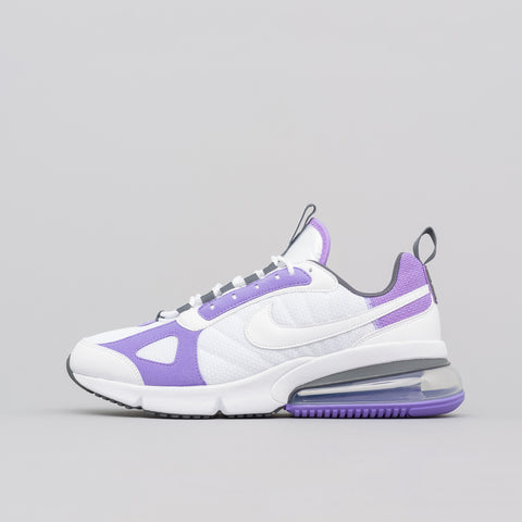Nike Air Max 270 Futura in White/Violet - Notre
