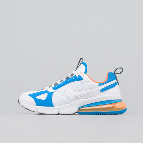 Nike Air Max 270 Futura in White - Notre