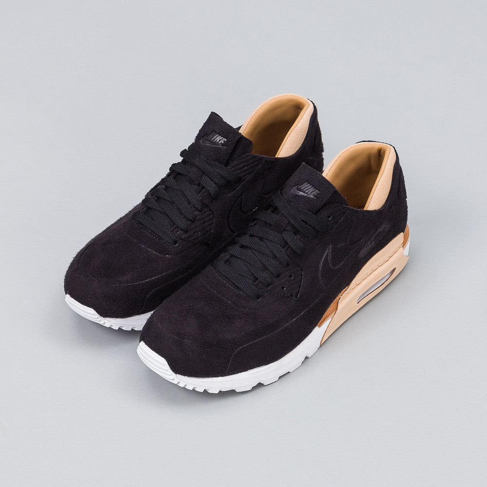 Nike - Nikelab Air Max 90 Royal in Black - Notre - 1