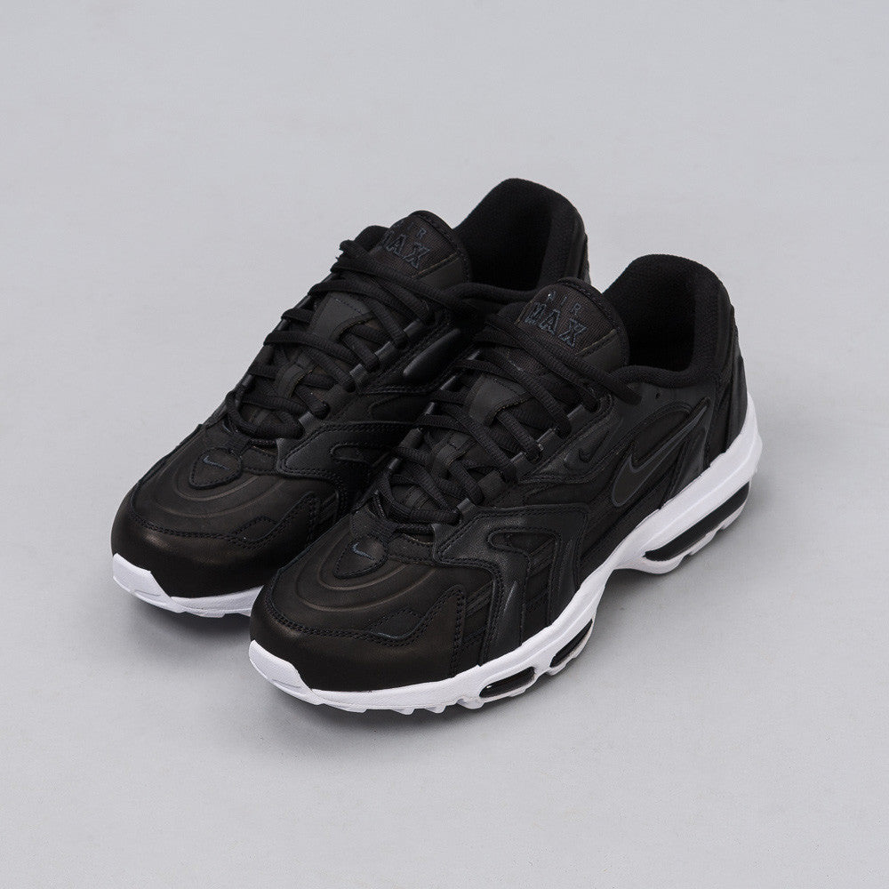 Nike - Air Max 96 II XX in Black - Notre - 1
