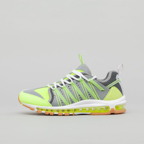 Nike x CLOT Air Max Haven in Volt/Grey - Notre
