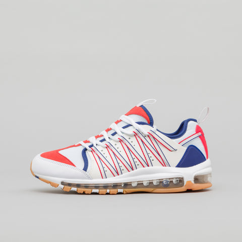 Nike x CLOT Air Max Haven in White/Blue/Sail - Notre