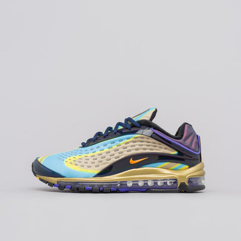 Nike Air Max Deluxe in Midnight Navy - Notre