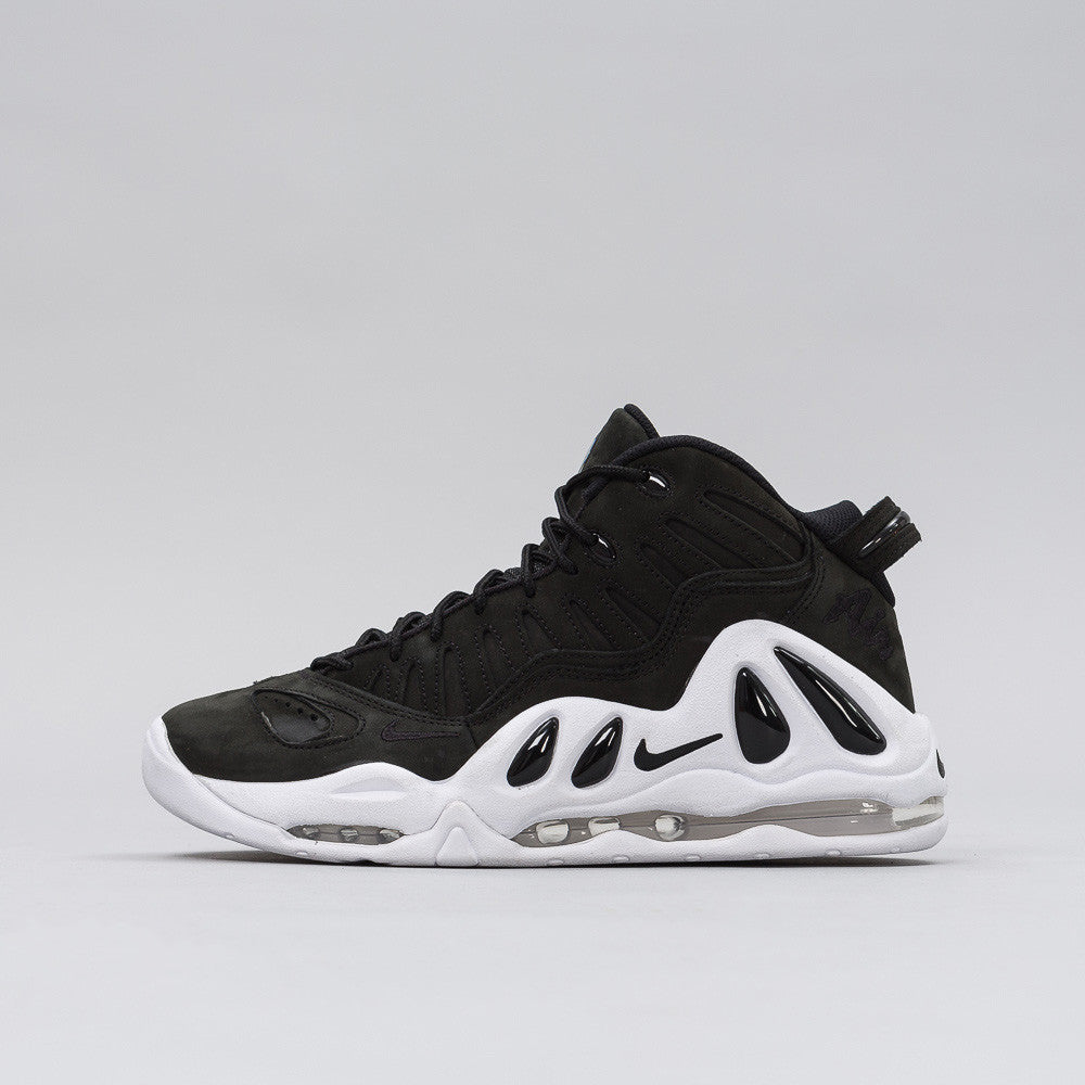Nike Air Max Uptempo 97 in Black - Notre