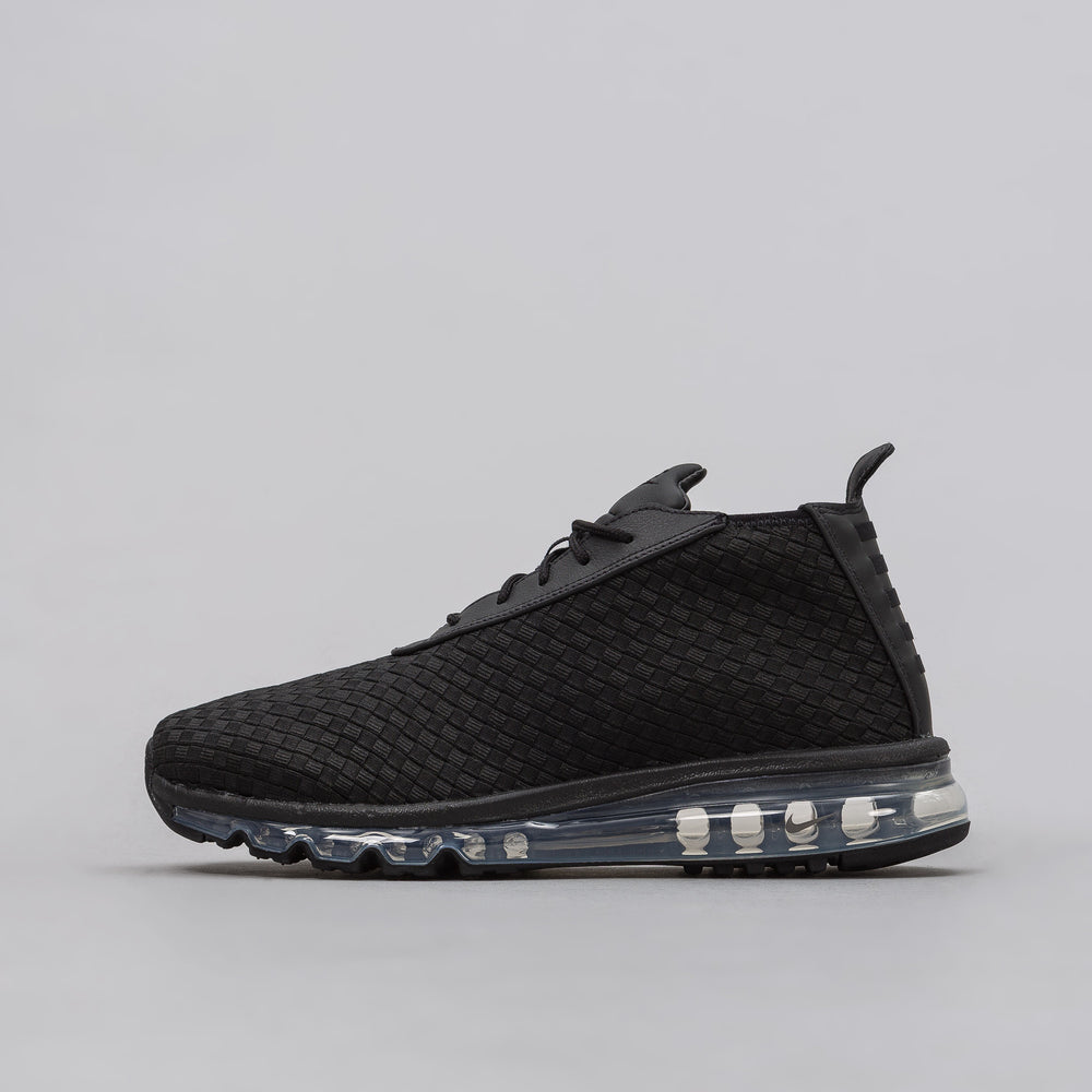 Nike Air Max Woven Boot in Black - Notre